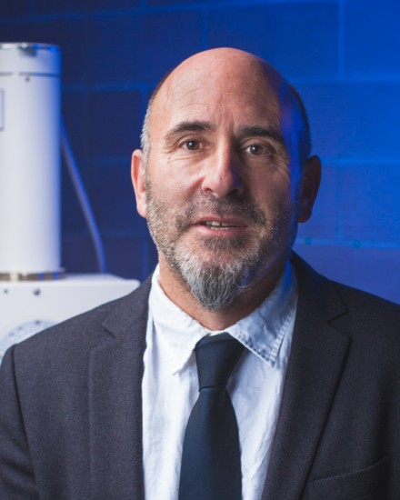 David Rothstein, Ph.D., P.G., FACI–Principal of DRP Consulting, Inc.